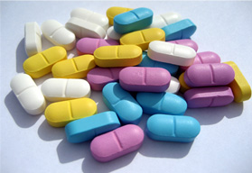Medications and Herbal Supplements